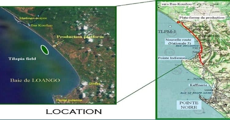 AAOG Tilapia field location 750x394 - Anglo African O&G (LON:AAOG) Amendment to Consideration Payment & Notice of GM