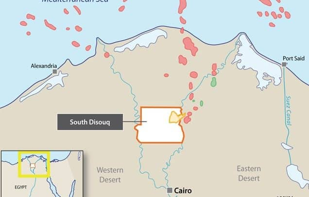 SDX southdisouq 636x406 - SDX Energy PLC (LON:SDX) Result of Rabul-3 Well, West Gharib, Egypt