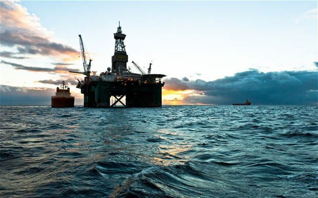 falklands oil 2276943b 1 - i3 Energy PLC (I3E.L) Development Funding Long-Stop Date - Update