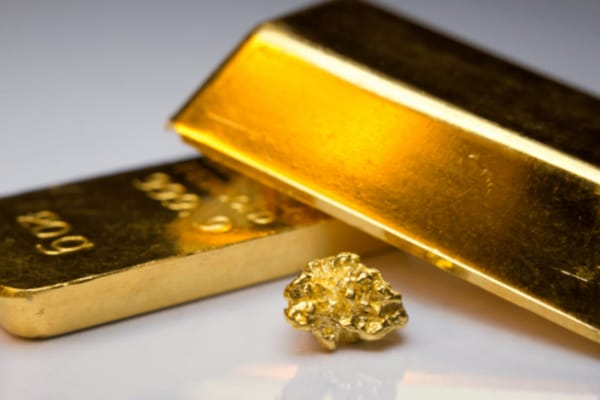 gold - The Outlook For Gold