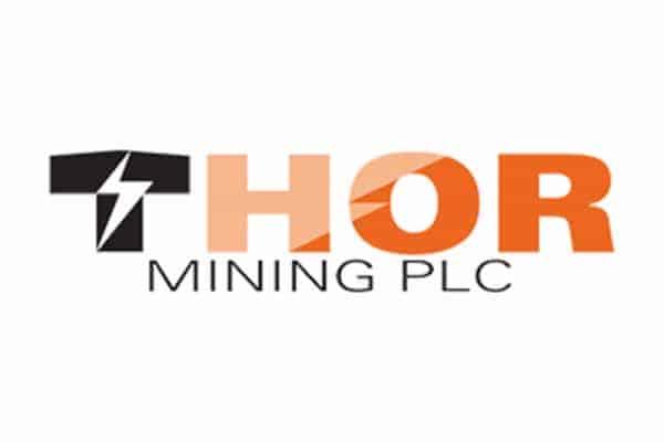 thr - Thor Mining PLC (ASX:AIM:THR) Bonya Copper Maiden Resource Estimate