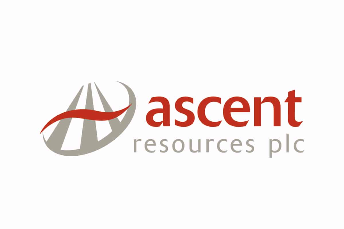 AST - Ascent Resources PLC (AIM:AST) Permitting update