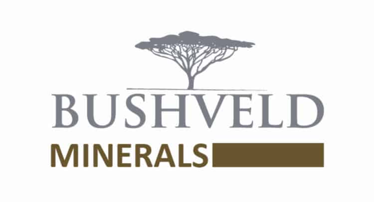 BMN 750x406 - Bushveld Minerals Ltd (LON:BMN) Covid-19 Update and Operation Halt