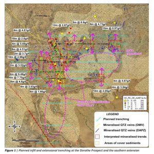 Capture 22 300x300 - IronRidge Resources (AIM:IRR) Commencement of works update, Chad, Central Africa