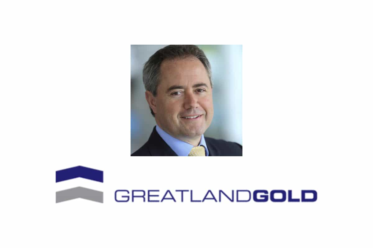 Gervaise GGP - Greatland Gold PLC (GGP.L) Havieron - Mining Lease application agreements