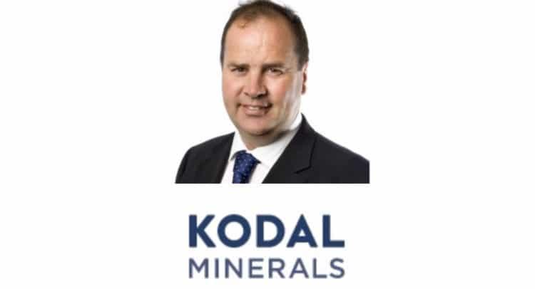 KOD stencil 1 750x406 - Kodal Minerals PLC (KOD.L) Côte d'Ivoire Gold Exploration Permits Renewed