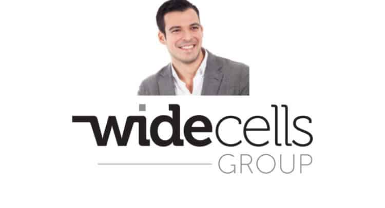 WDC Joao 750x406 - WideCells Group PLC (AIM:WDC) Board Restructuring and Cost Cutting