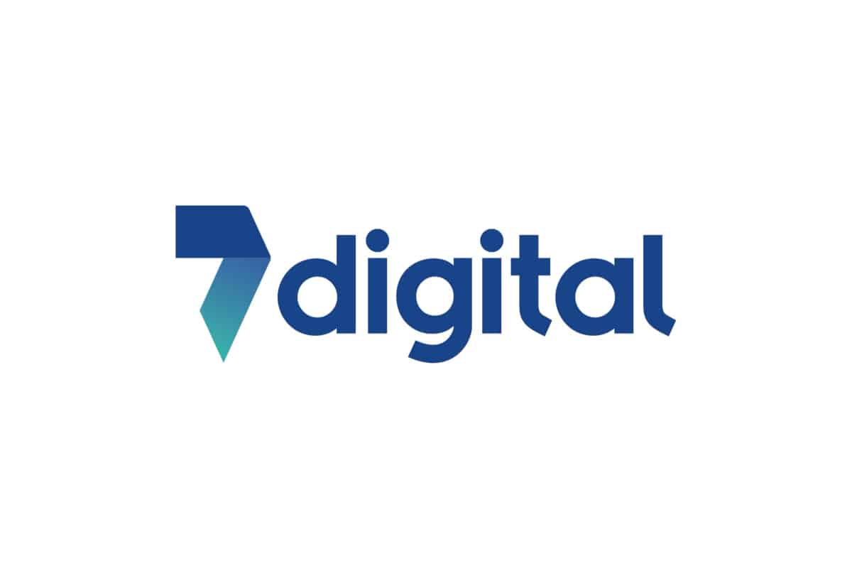 7DIG - 7digital Group PLC (7DIG.L) Response to Price Movement