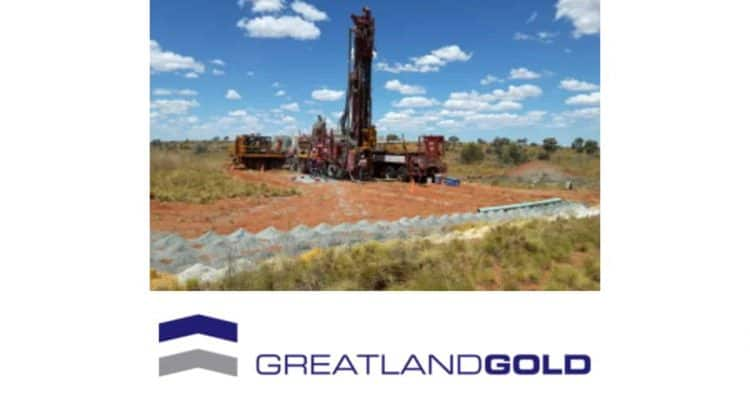 Ernest Giles GGP 750x406 - Greatland Gold PLC (LON:GGP) Results from Second Drill Campaign at Havieron