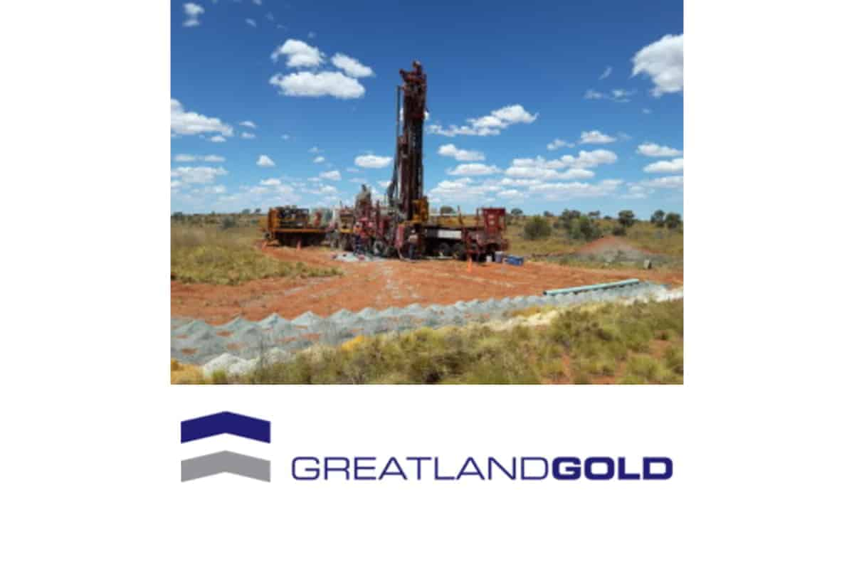 Ernest Giles GGP - Greatland Gold PLC (LON:GGP) Results from Second Drill Campaign at Havieron