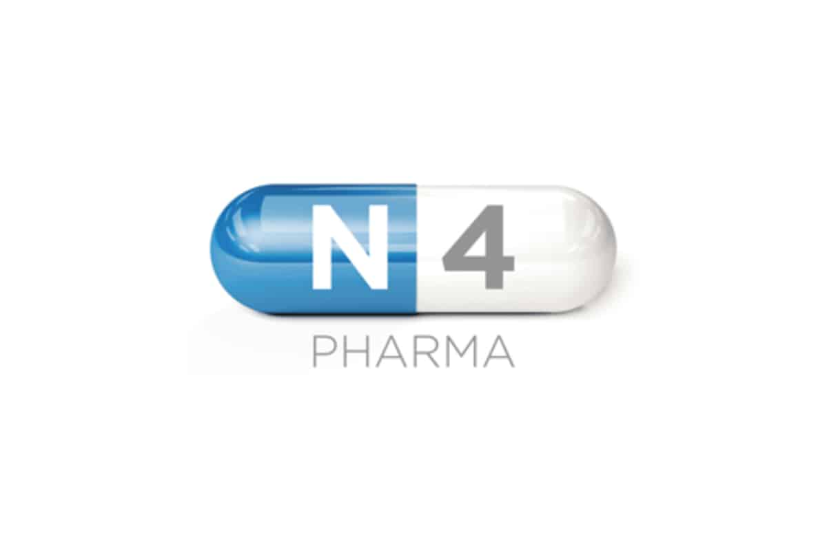 N4P - N4 Pharma PLC (N4P.L) Technology Transfer and Manufacturing Contract