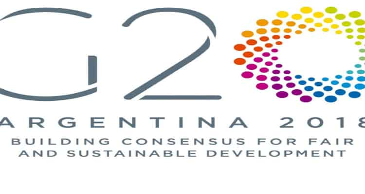 Cryptocurrency regulation g20 buenos aires argentina