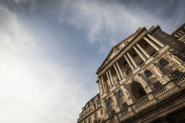 Bank of England sw 760x400 - Bank accounts as we know them now could disappear in as little as five years.
