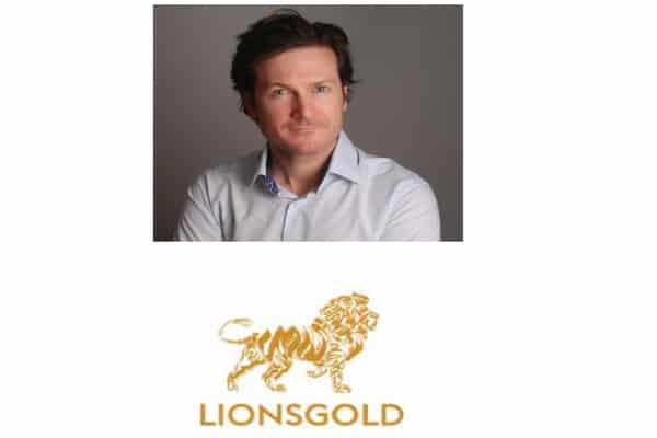 stencil 22 - Lionsgold Limited (AIM:LION) Cameron Parry, Chief Executive Officer, Interview