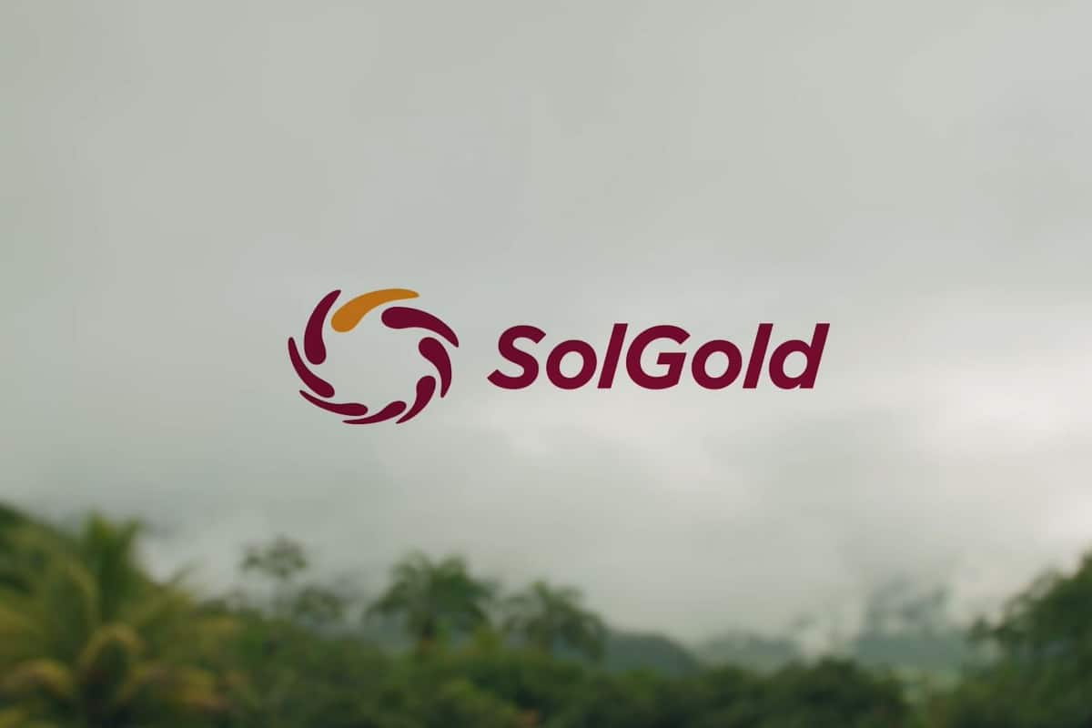 stencil 4 5 - Explorer SolGold's (LSE, TSX: SOLG) CEO Nick Mather views on the company's flagship project in Ecuador