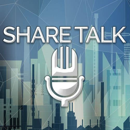 AudioBoom image - Share Talk Bulletin Board Heroes: 17th Sep 2018