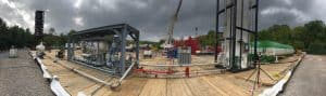 angs 300x89 - Angus Energy (AIM:ANGS) commence the Flow Test at Balcombe.