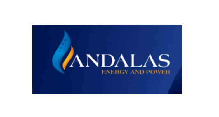 stencil.sharetalk 3 - Andalas Energy and Power Plc (AIM:ADL) Farm-in to Colter and issue of equity