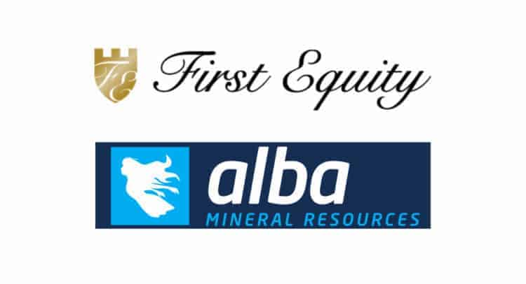First Equity ALBA 750x406 - Alba Min Res PLC (AIM:ALBA) Horse Hill - Broker Notes