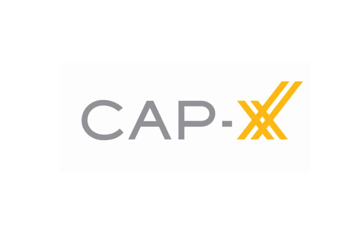 stencil.abm 1 6 - CAP-XX Limited (AIM:CPX) New licence agreement with TDK