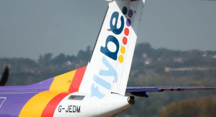 stencil.abm 10 750x406 - Flybe shares soar amid reports BA's owner may join race to buy airline