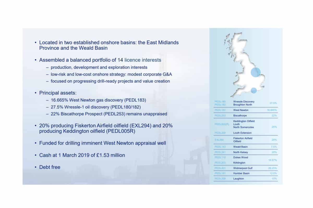 stencil.abm 9 - Union Jack Oil plc (LON:UJO) Fundraising, Circular and Notice of General Meeting