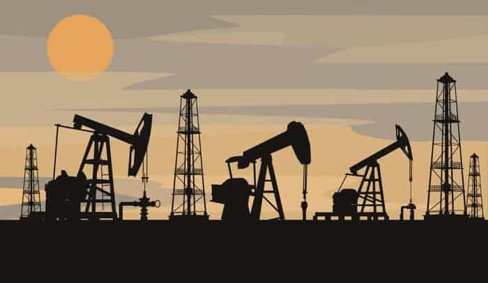 Oil field 700x406 - Oil gains on OPEC+ deal, stocks stymied by pandemic worries