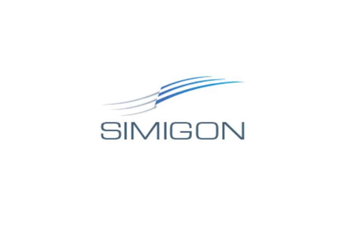 stencil 1 8 - SimiGon Ltd (LON:SIM) SimiGon signs Blanket Purchase Agreement with the US Department of Defense