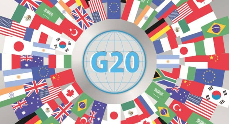 stencil 2 5 750x406 - G20 Prepares to Regulate Crypto Assets - a Look at Current Policies