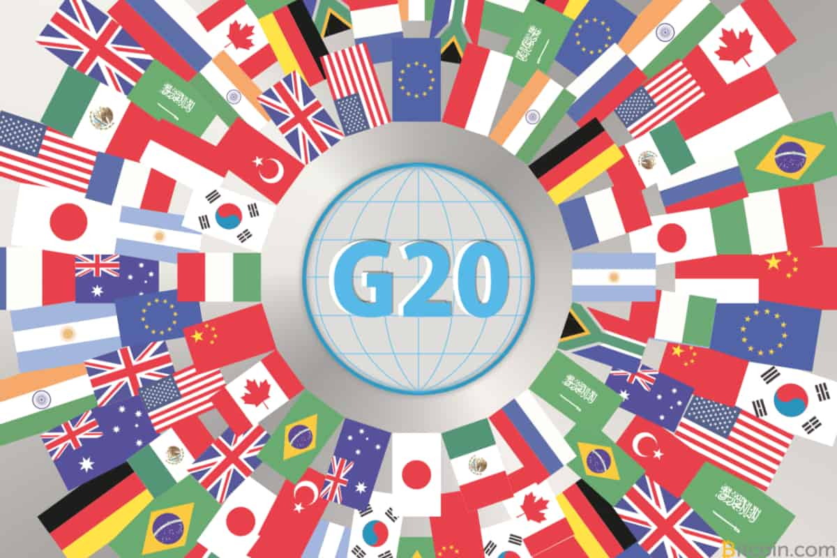 stencil 2 5 - G20 Prepares to Regulate Crypto Assets - a Look at Current Policies