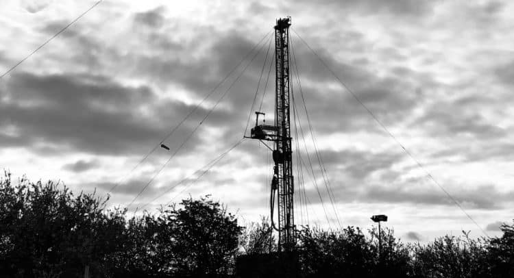 stencil 6 750x406 - Union Jack Oil PLC (LON: UJO) Commencement of Drilling Operations at West Newton