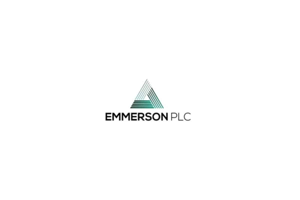 stencil 8 - Emmerson PLC (LON:EML) Heads of Agreement Signed for 100% Offtake