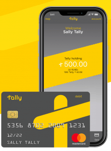 Image 2019 05 16 at 4.44.52 PM 220x300 - Tally launches banking app tied to gold ownership