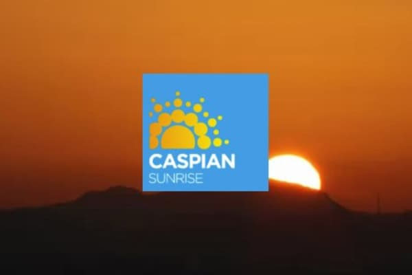 stencil 23 - Caspian Sunrise plc (LON:CASP) BNG operational update