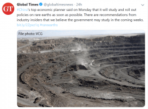 Image 2019 06 18 at 5.10.48 PM 300x220 - US military firms likely to face China rare earth restrictions: Global Times
