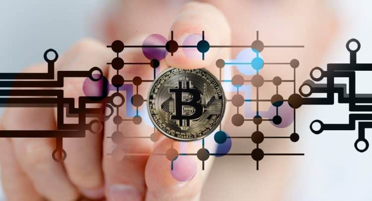 bitcoin 1 750x406 - The bitcoin price has peaked at $13,000 on the day