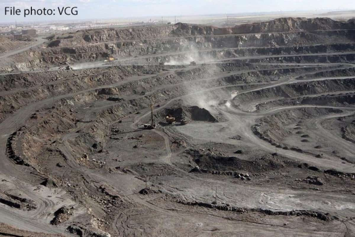 stencil 3 3 - US military firms likely to face China rare earth restrictions: Global Times