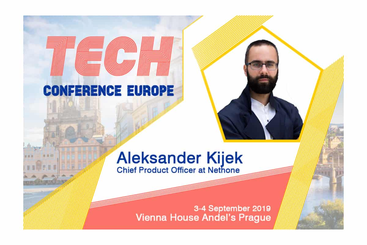 stencil 1 7 - Tech Conference Europe 3-4 September 2019, Prague