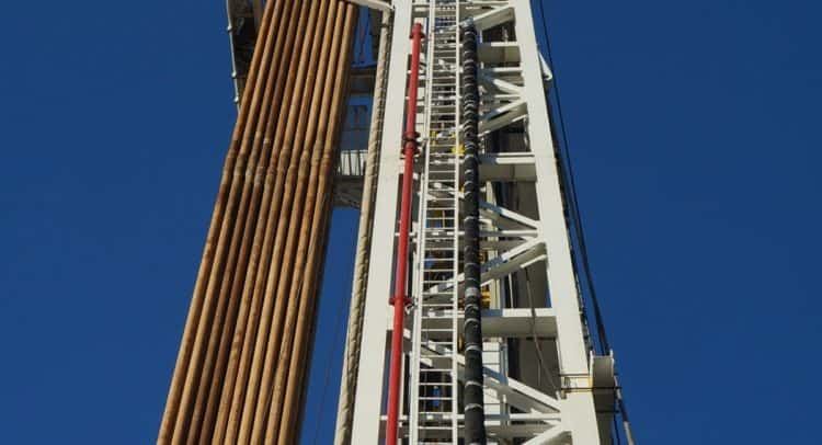 RIG 1 750x406 - Caspian Sunrise plc (LON:CASP) BNG Operational Update and Production Numbers