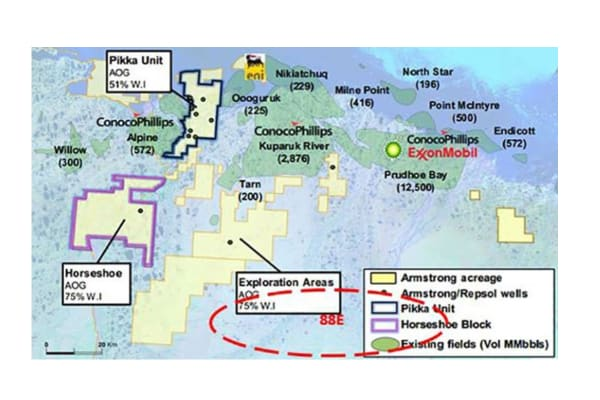 stencil 3 1 - 88 Energy Limited (ASX:LON:88E) Project Icewine Conventional Farmout Executed