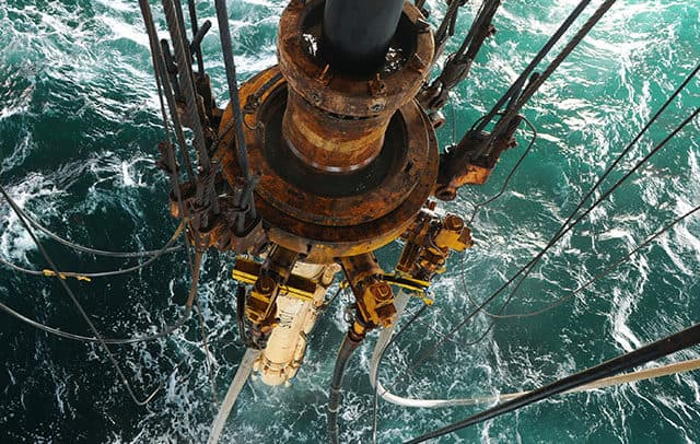 0073504 Transocean Leader Photo Harald Pettersen Statoil 640x406 - Bahamas Petroleum Co (LON:BPC) Perseverance #1 Well Operational Update