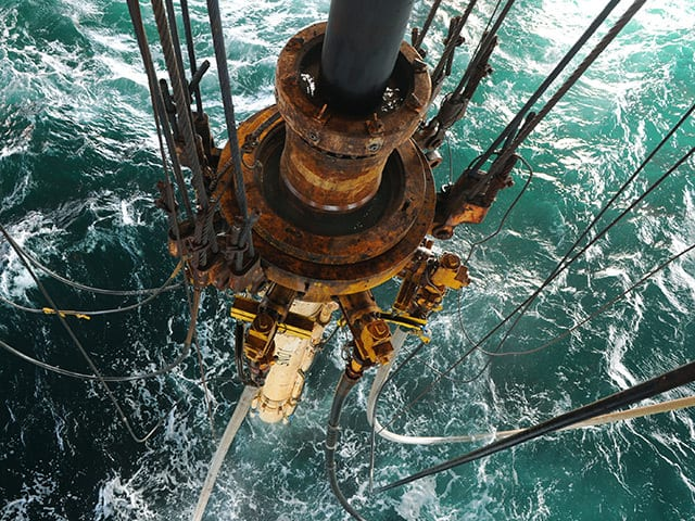 0073504 Transocean Leader Photo Harald Pettersen Statoil - Bahamas Petroleum Co (LON:BPC) Perseverance #1 Well Operational Update