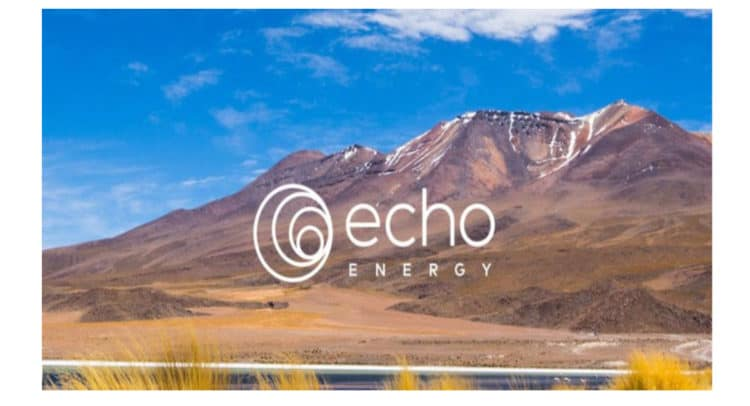 ECHO 1 750x406 - Echo Energy PLC (LON:ECHO) Operational and Corporate Update