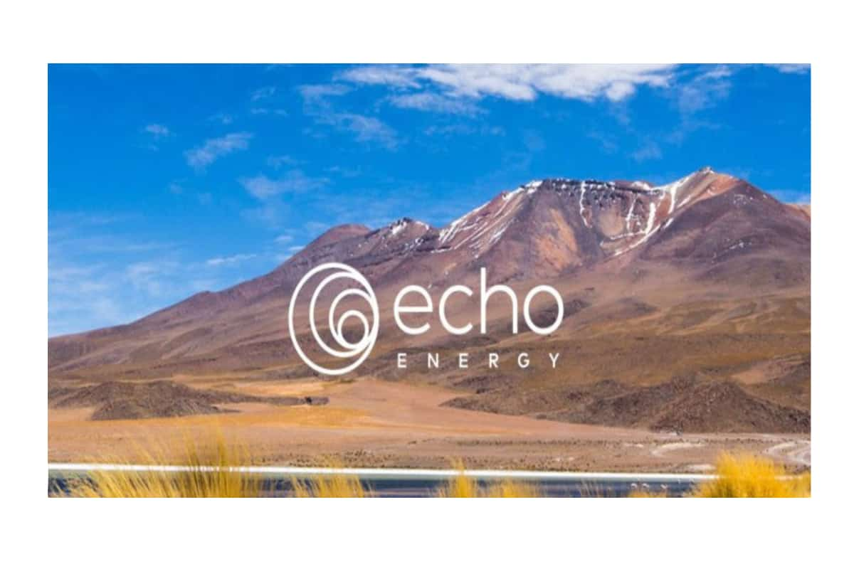ECHO 1 - Echo Energy PLC (LON:ECHO) Operational and Corporate Update