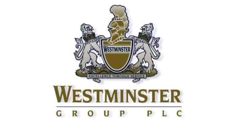 WESTMINSTER 750x406 - Westminster Group (LON:WSG) passing of Sir Malcolm Ross