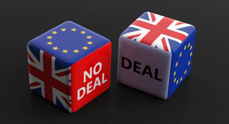 """brexit 750x406 - Is The Pound Now """"Predicting"""" No Brexit?"""
