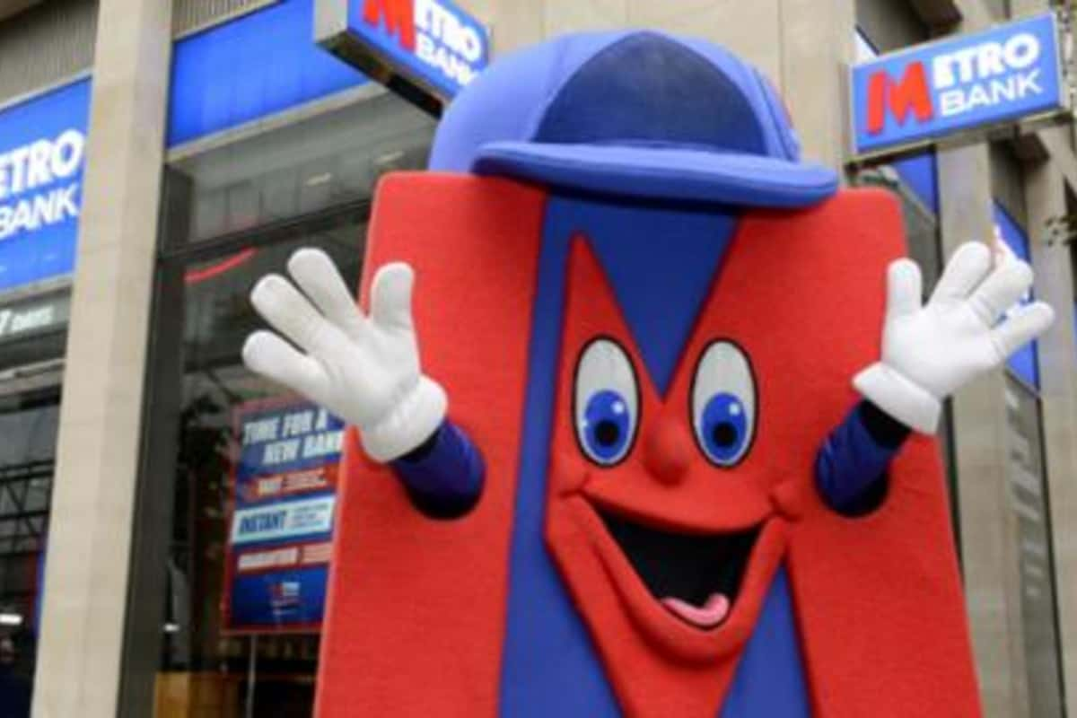 mtro - Metro Bank (LON: MTRO) boosts SME offering with new fintech partnerships