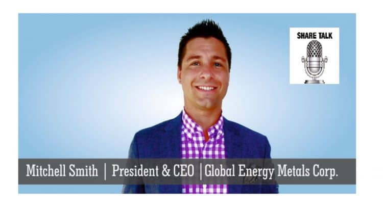 stencil.abm  5 750x406 - Global Energy Metals Corp. (TSXV:GEMC) Mitchell Smith President & CEO Interview