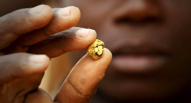 IRR Ivory Coast gold 750x406 - Panthera Resources (LON:PAT) New CEO appointed