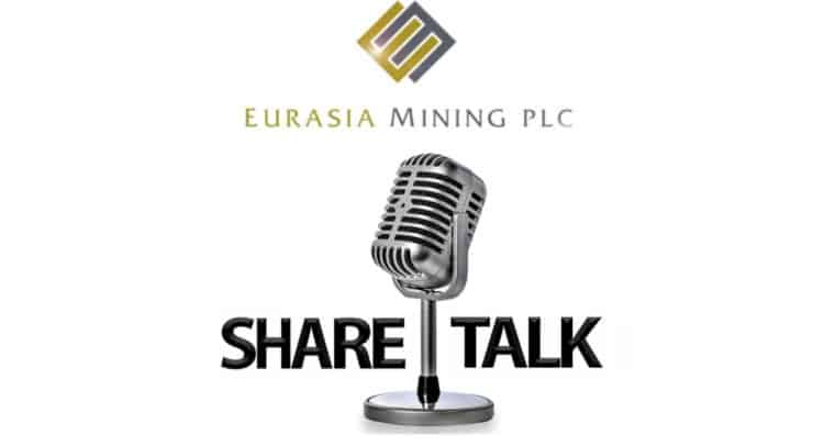 eua 1 750x406 - Eurasia Mining PLC (EUA.L) ln advanced discussions with a new Nominated Adviser